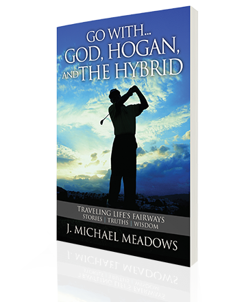 book cover for Go With God Hogan Hybrid